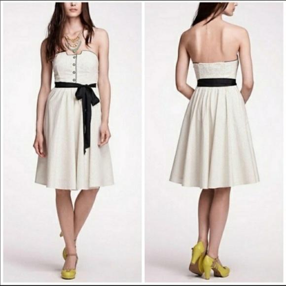 Anthropologie Dresses & Skirts - Anthropologie Novella Dress Girls from Savoy NWT